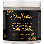 SheaMoisture African Black Soap Clarifying Mud Mask