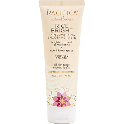 PacificaRice Bright Skin Cleansing Paste