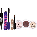 EssenceOnline Only All About Eyes Gift Set