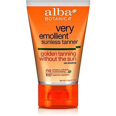 Alba BotanicaSunless Tanning Lotion