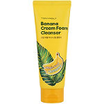 Tony MolyMagic Food Banana Cream Foam Cleanser