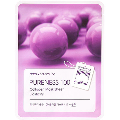 TONYMOLY Collagen Mask Sheet