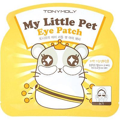 Tony MolyMy Little Pet Eye Patch