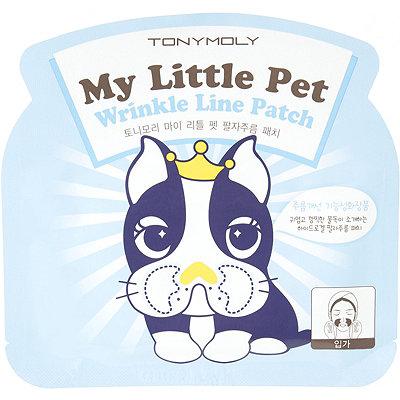 Tony MolyMy Little Pet Wrinkle