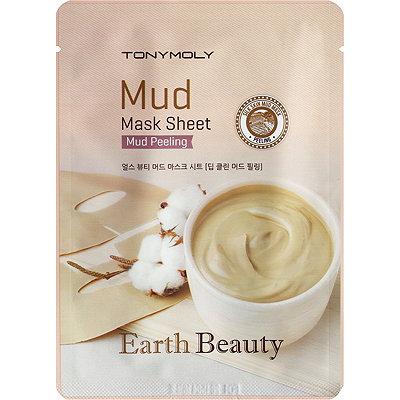 Mud Mask Sheet