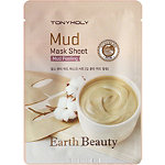 Mud Mask Sheet