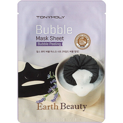 Bubble Mask Sheet