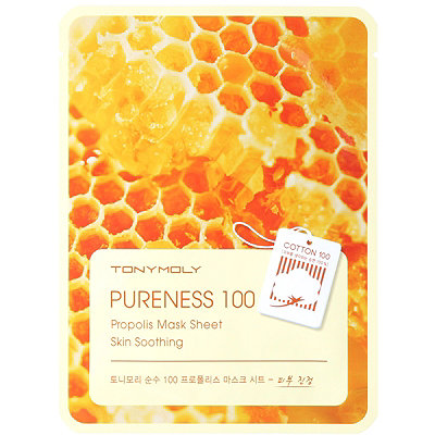 Tony Moly Propolis Mask Sheet