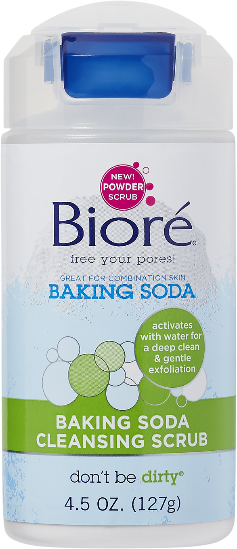 Bior Baking Soda Cleansing Scrub Ulta Beauty Mens Biore Body Foam Facial White Energy
