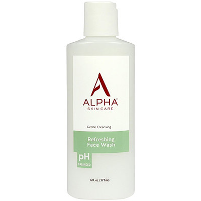 Alpha SkincareOnline Only Refreshing Face Wash