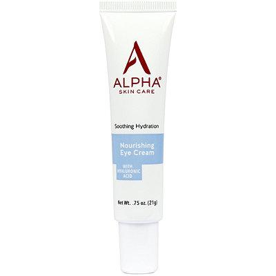 Alpha SkincareNourishing Eye Cream