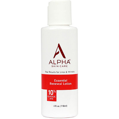 Alpha Skincare Renewal Lotion
