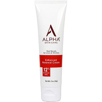 Alpha SkincareRevitilizing Cream