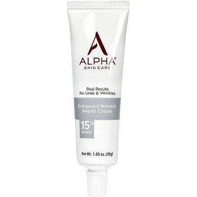 Online Only Enhanced Wrinkle Repair Cream