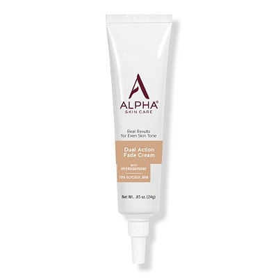 Alpha Skincare Dual Action Skin Lightener