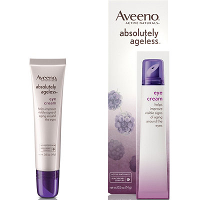 Aveeno Absolutely Ageless Eye Cream