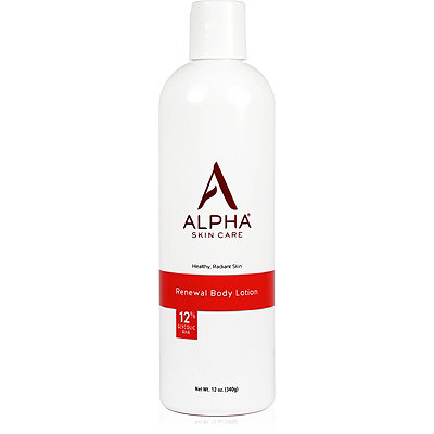 Alpha SkincareRevitalizing Body Lotion