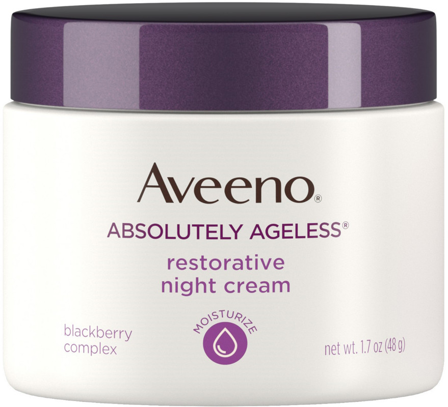 Aveeno Absolutely Ageless Rest...