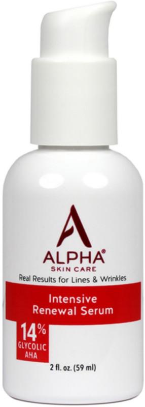 alpha skin care