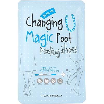 TONYMOLY Foot Peeling Shoes