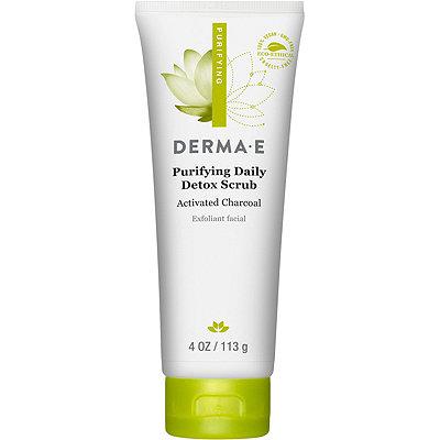 Derma EDaily Detox Scrub