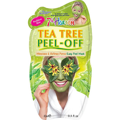 7th HeavenTea Tree Peel-Off