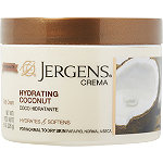 Jergens Cream Hydrating Coconut Milk Body Cream
