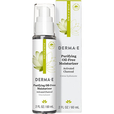 Derma EPurifying Oil Free Moisturizer