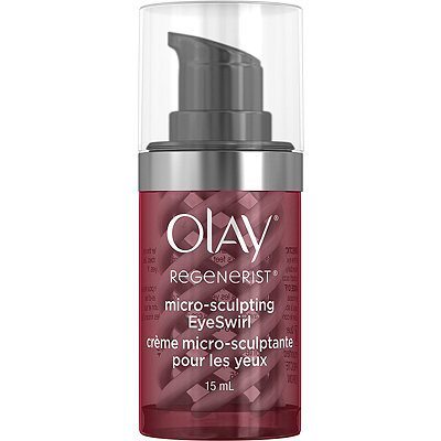 Olay Regenerist Micro-Sculpting Eye Swirl Gel Cream