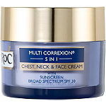 Chest, Neck & Face Cream SPF 30