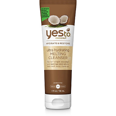 Yes to Coconut Ultra Hydrating Melting Cleanser
