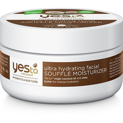 Yes to Coconut Ultra Hydrating Facial Souffl%C3%A9 Moisturizer
