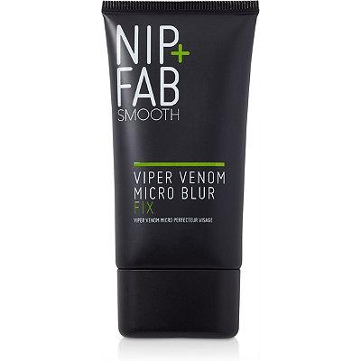 Nip + FabOnline Only Smooth Viper Venom Micro Blur Fix