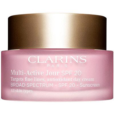 ClarinsMulti-Active Day Cream SPF 20