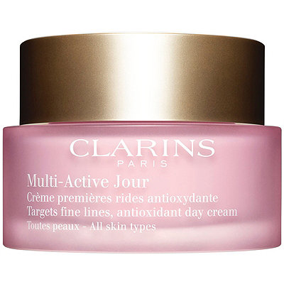 ClarinsMulti-Active Day Cream - All Skin Types
