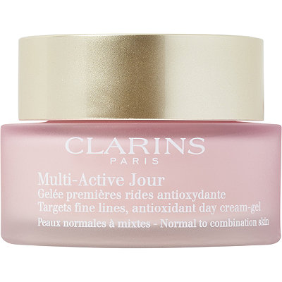 ClarinsMulti-Active Day Cream-Gel, Normal to Combination Skin