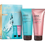 AhavaOnline Only Hand Duo Set Seakissed Mineral & Cactus and Pink Pepper