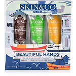 SKIN&CO Beautiful Hands Set