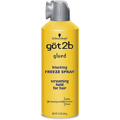 Got 2b Glued Blasting Freeze Spray