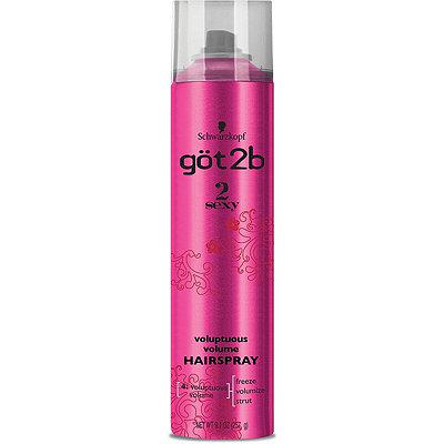 Got 2b2 Sexy Voluptuous Hairspray