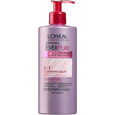 L'Oréal Hair Expertise EverPure Cleansing Balm