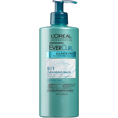 L'Oréal Hair Expertise EverCurl Cleansing Balm