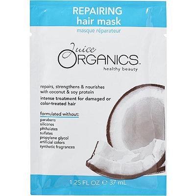 Juice OrganicsRepairing Hair Mask Sachet