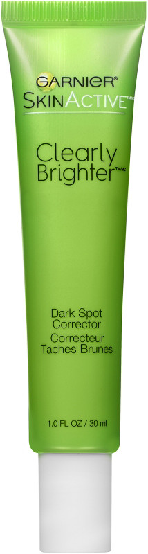 SkinActive Clearly Brighter Dark Spot Corrector