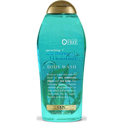 OGX Sea Mineral Body Wash