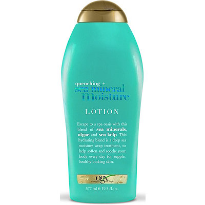 OGXSea Mineral Body Lotion