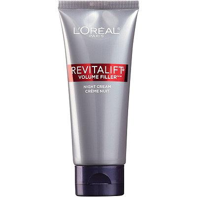 L'OréalRevitalift Volume Filler Night Cream