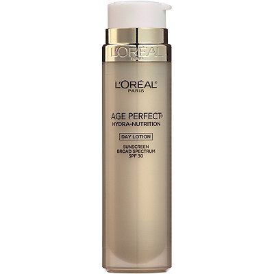 L'Oréal Age Perfect Hydra-Nutrition Daily Lotion SPF 30