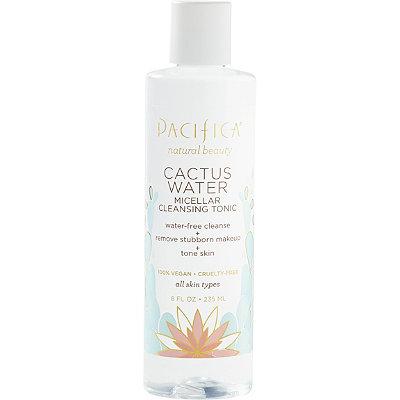 PacificaCactus Water Micellar Cleansing Tonic