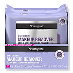 Neutrogena Night Calming Makeup Remover Cleansing Towelettes Twin Pack